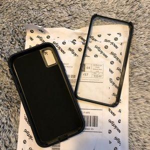 buy popular 76ad0 204d6 iPhone X Society 6 Adventure Case